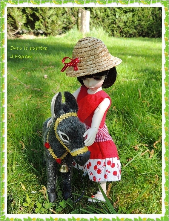 Violette, née Amy de 5Stardoll  Violette se fait un ami  page 2 046_le14
