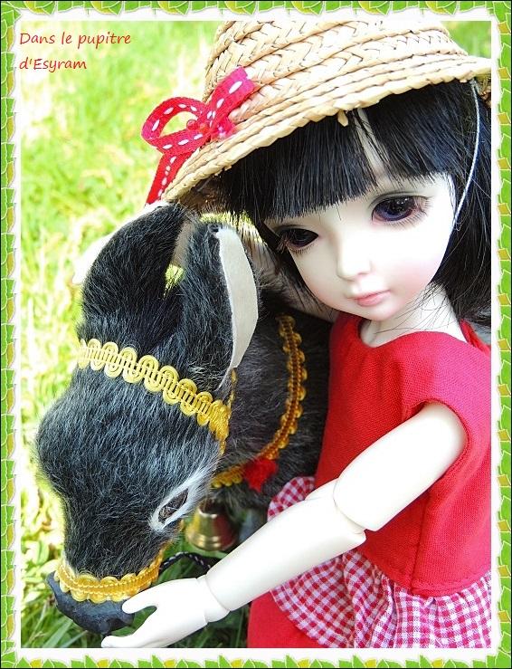 Violette, née Amy de 5Stardoll  Violette se fait un ami  page 2 046_le16