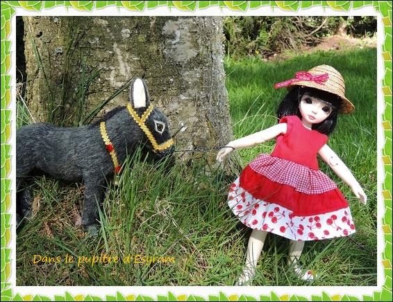 Violette, née Amy de 5Stardoll  Violette se fait un ami  page 2 046_le17