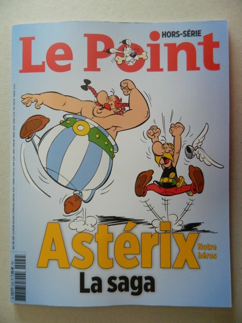 La Collection d'Objets d'Astérix de Benjix - Page 5 Dscn9419