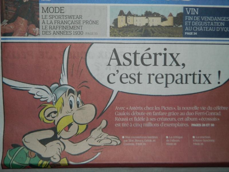 La Collection d'Objets d'Astérix de Benjix - Page 5 Dscn9910