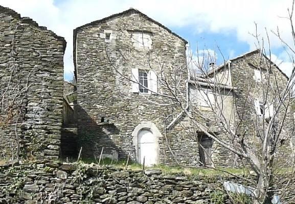 Gite Castagnère 4 étoiles en Hautes Cévennes, 30450 Aujac (Gard) 17799610