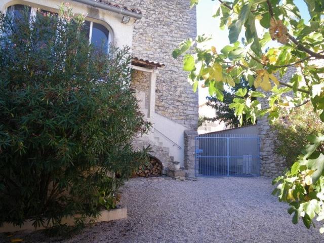 Gîte Syrah entre vignes et garrigues, 30610 Saint-Jean-de-Crieulon (Gard) 40685210