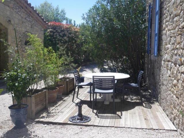 Gîte Viognier dans le Piemont Cevenol, 30610 Saint-Jean-de-Crieulon (GARD) 54620510