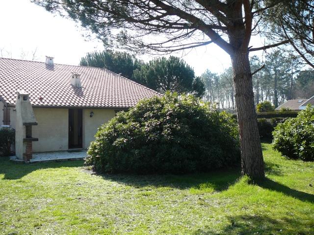 Location vacances Maison lac océan foret, 40560 Vielle-saint-Girons (Landes) P1100412