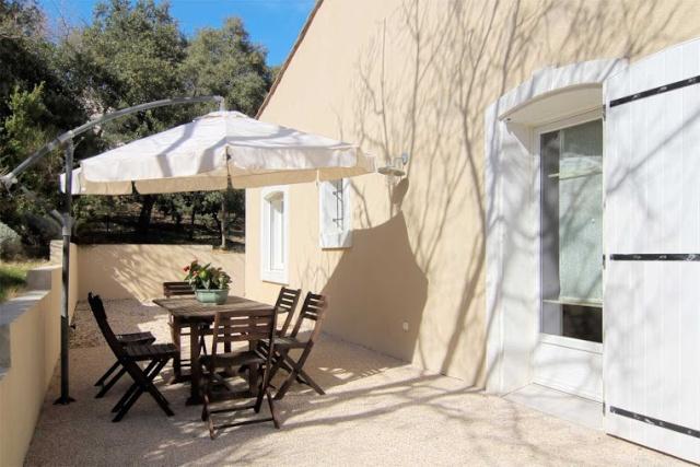 Gites des Baumes, en Provence, 30700 Aigaliers (Gard) Photo11