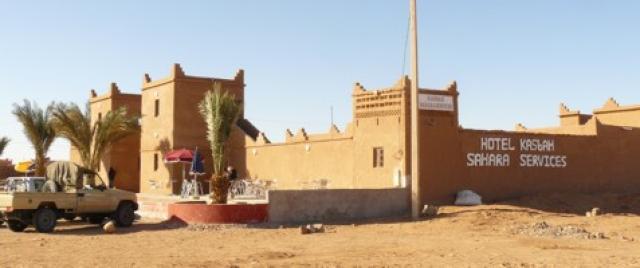 Sahara Services, Découvrir un Maroc du côté berbère (MAROC) Resize20
