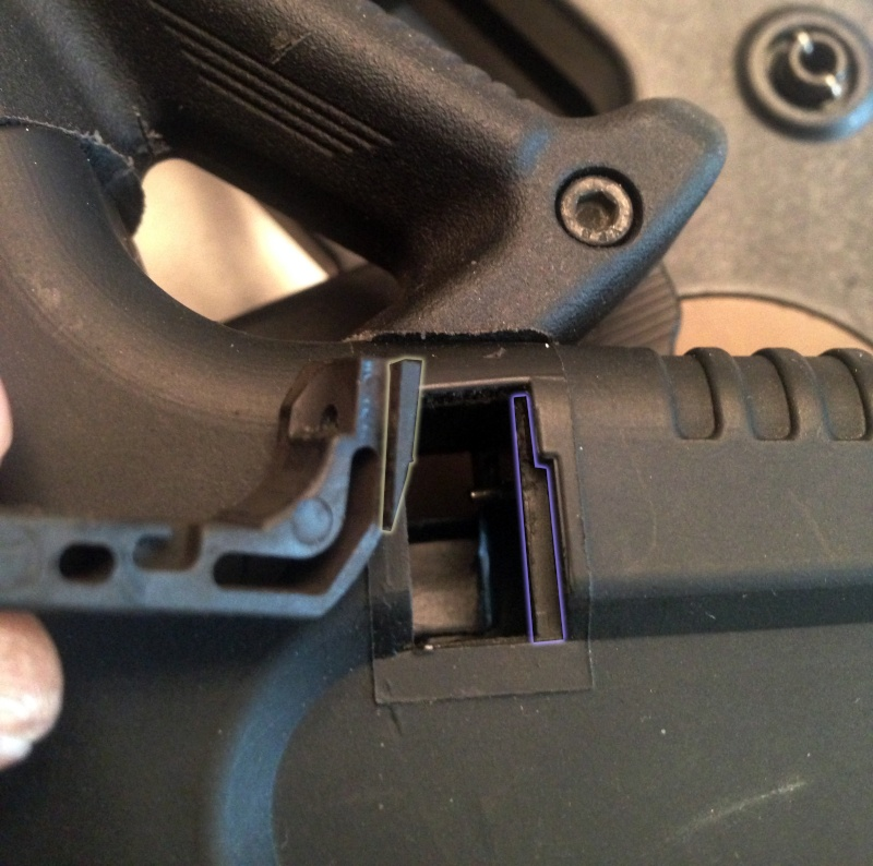 Ace 1 Arms ambi mag release review Image10