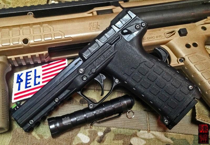 Keltec PMR-30. The unicorn pistol Pmr30n10