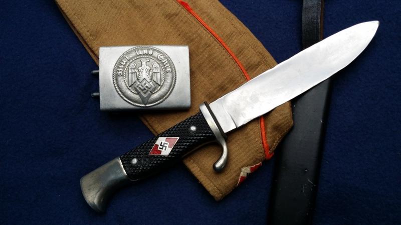 [DOSSIER] Les couteau H-J et ses variantes - Page 7 20140127