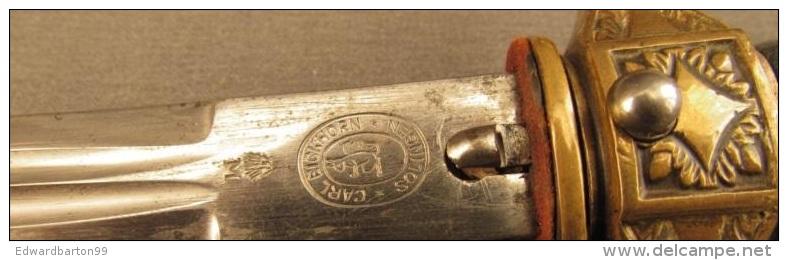 Dague police III Reich ? 495_0013