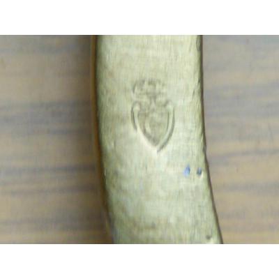 marquages d'un briquet Klingenthal _0000610