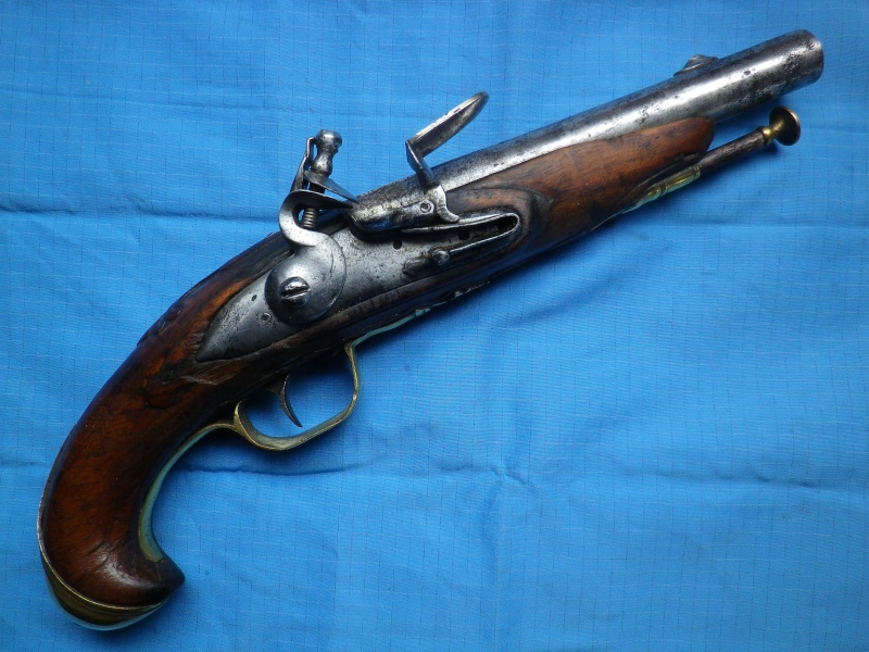 Petit Pistolet silex Imgp5611