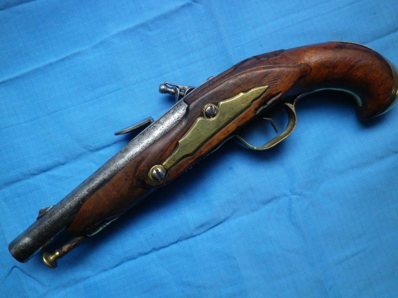 Petit Pistolet silex Imgp5612
