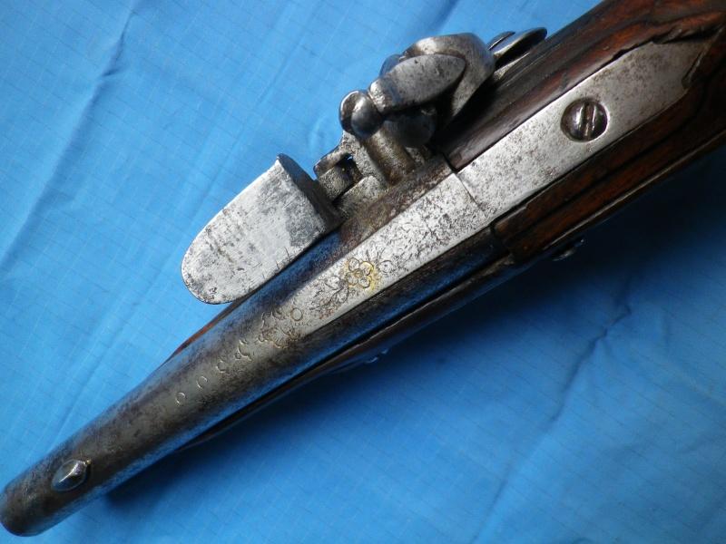 Petit Pistolet silex Imgp5615