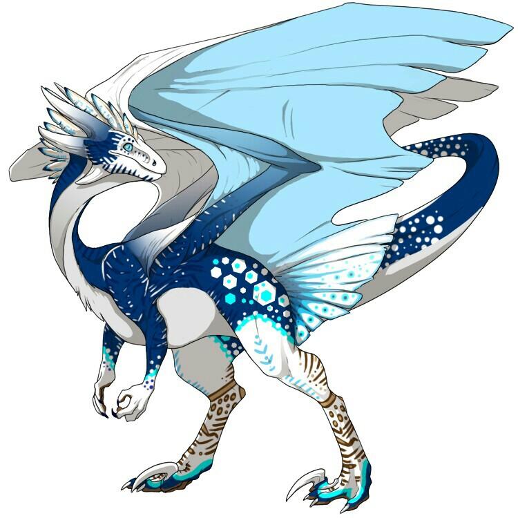 Dragón Flecha Dragon12
