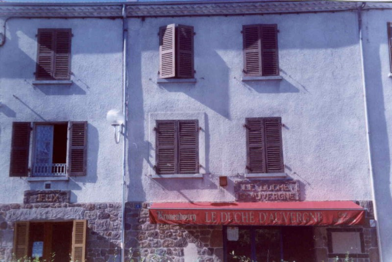 """NOUVEAU: Chantiers sur """"street view"""" Auboir10"""