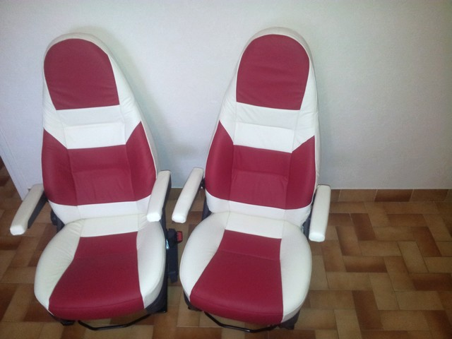 Seat Toledo² Un air ride et 4 Maserati Granturismo en 20. - Page 9 20131214