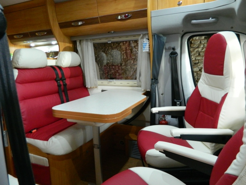 Seat Toledo² Un air ride et 4 Maserati Granturismo en 20. - Page 9 Dscn2554