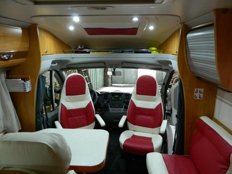 Seat Toledo² Un air ride et 4 Maserati Granturismo en 20. - Page 9 Dscn2555