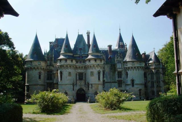Château de Vigny Vigny_10