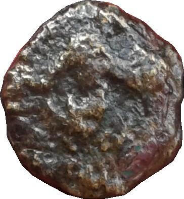 Petit bronze grec à identifier n°7 2013-112