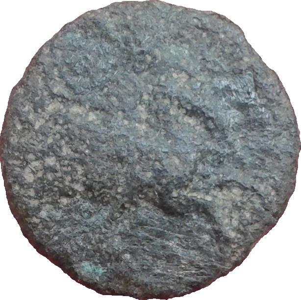 Bronze grec à identifier n°4 2013-115