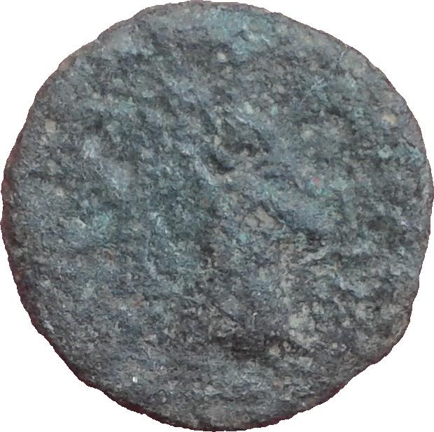 Bronze grec à identifier n°4 2013-116