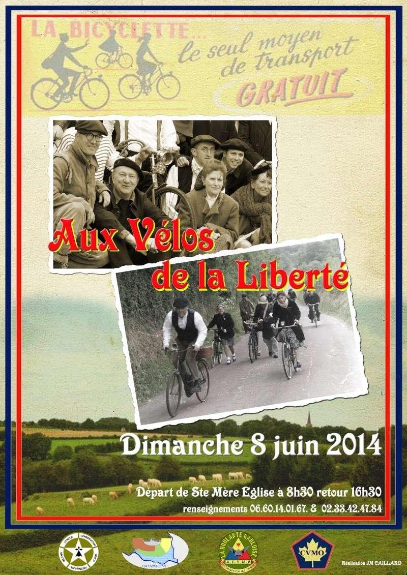 Balade vélos 2014 Velos_11