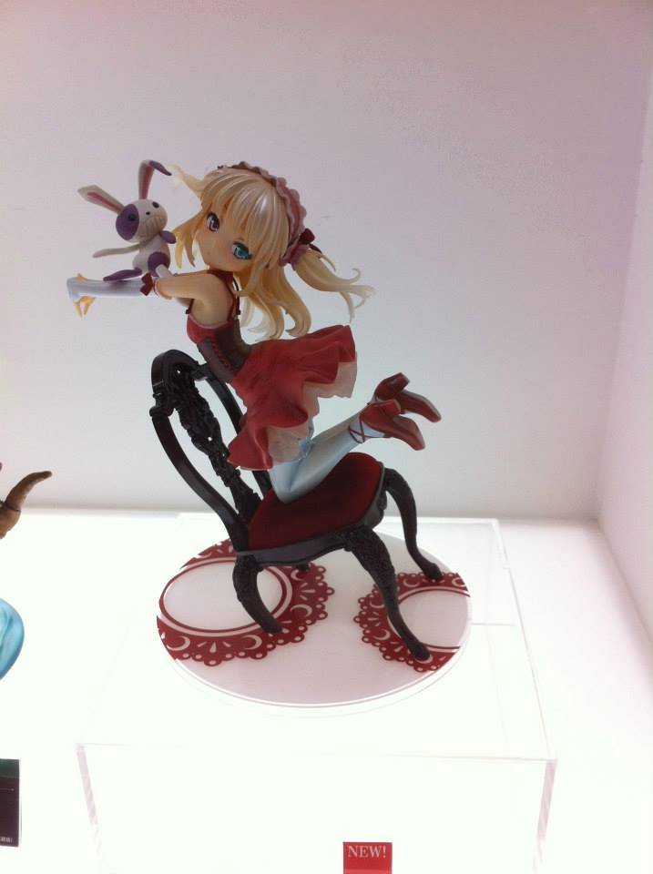 Wonder Festival 2014 Winter 15264510