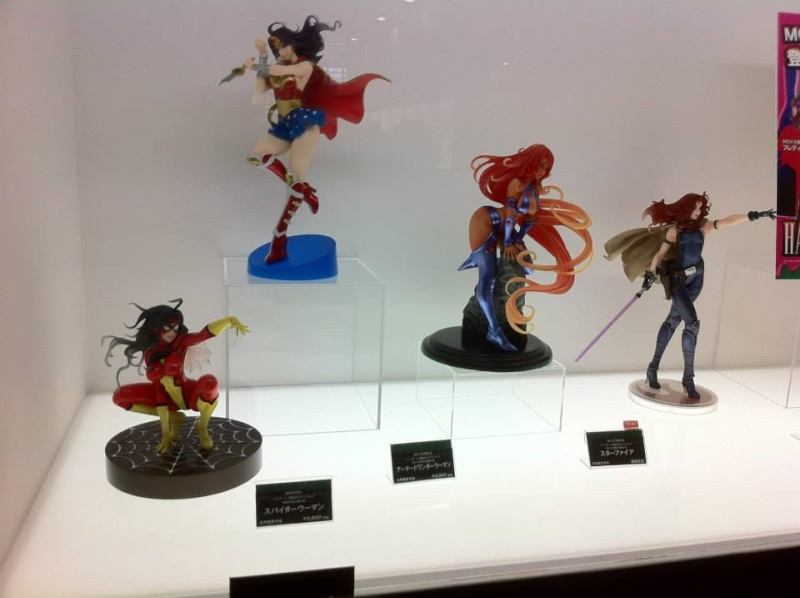 Wonder Festival 2014 Winter 16048810