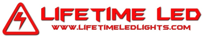 Lifetime LED Lights - NCFJ Cruiser Deal Lifeti12