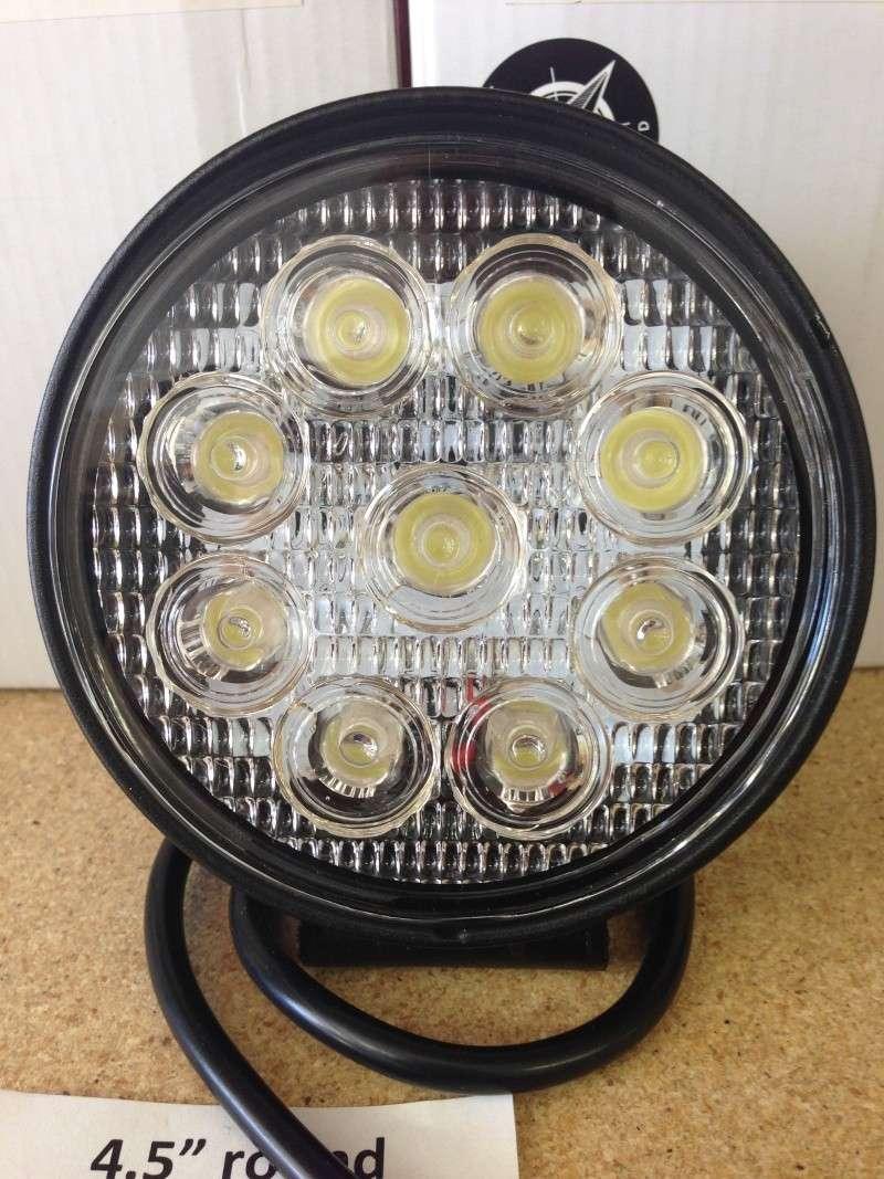 Lifetime LED Lights - NCFJ Cruiser Deal Photo-10
