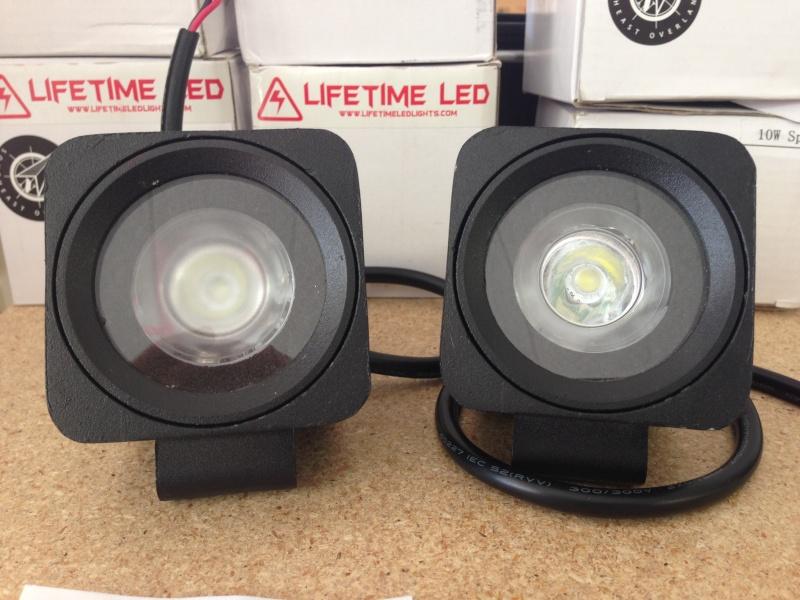 Lifetime LED Lights - NCFJ Cruiser Deal Photo_11