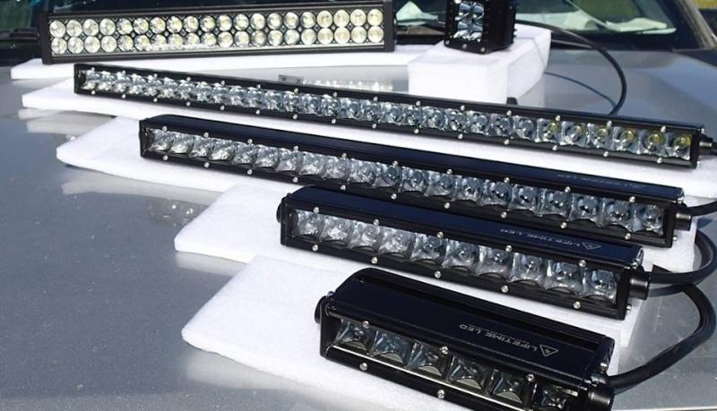 Lifetime LED Lights - NCFJ Cruiser Deal Photo_12