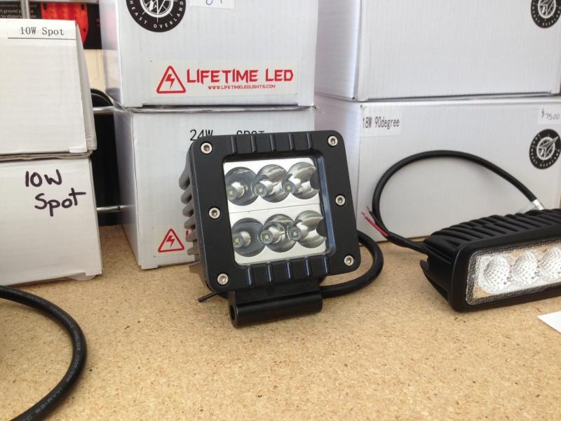 Lifetime LED Lights - NCFJ Cruiser Deal Photo_15