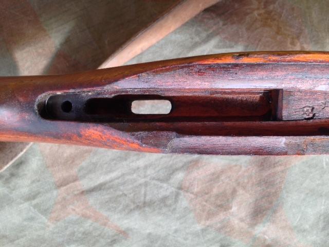 Fusil d'ordonnance 11, LG 11 710