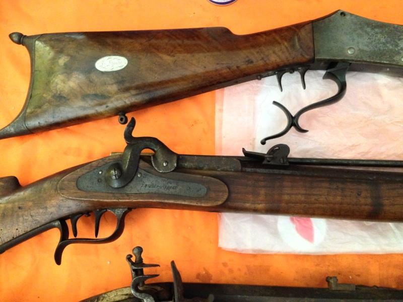 Restauration de Carabine fédérale Img_0011