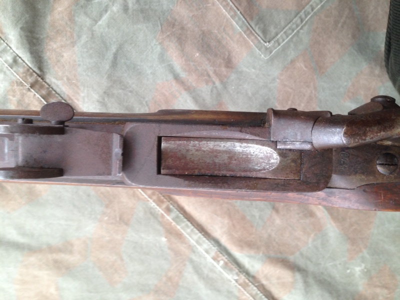 Restauration de Carabine fédérale Img_0015