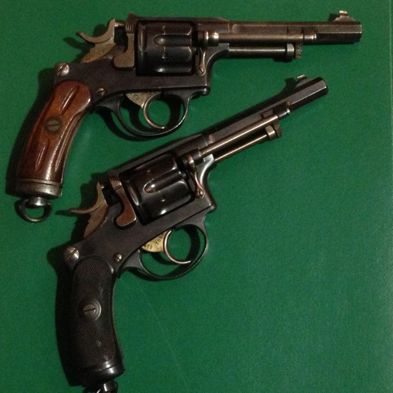 Revolvers d'ordonnance 1882 et 1929 Img_0214