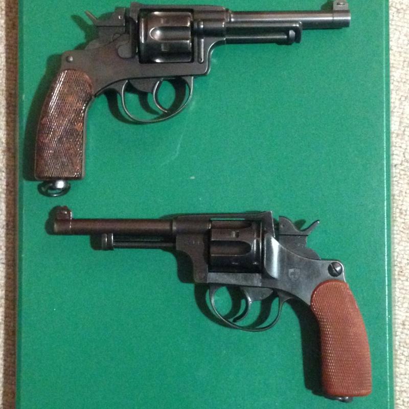 Revolvers d'ordonnance 1882 et 1929 Img_0217