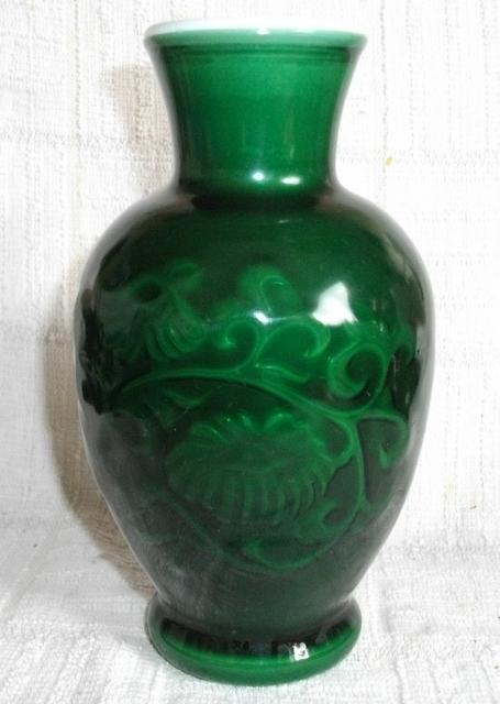 Chinese  Vase Dscf1910