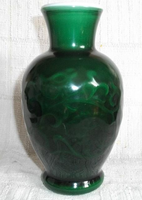 Chinese  Vase Dscf1911