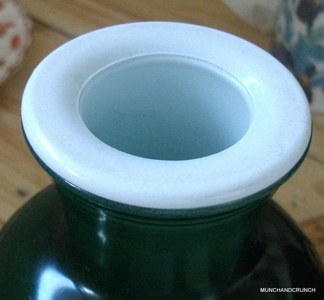 Chinese  Vase Dscf1913