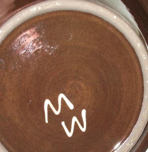 Slipware bowl - Thoune, Switzerland Dscf3311