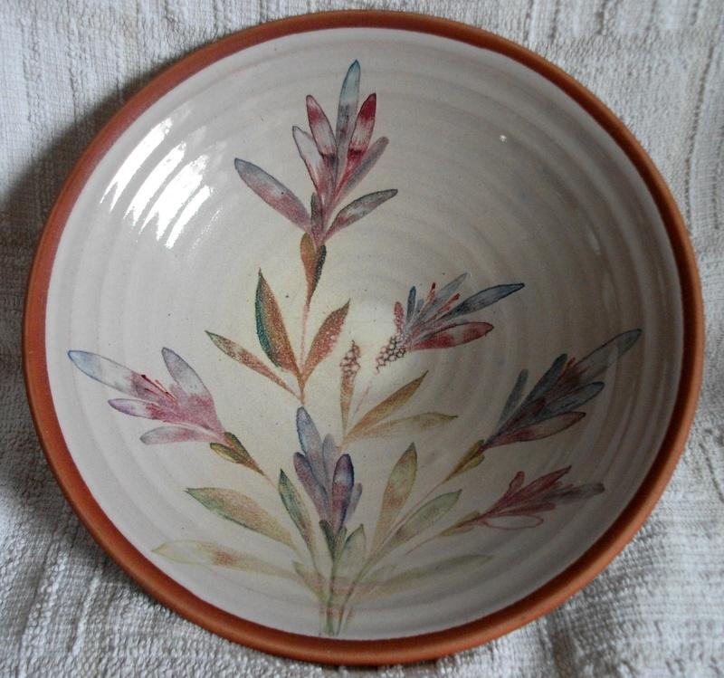 Jamie & Dodie Herschel, Cripplesease Pottery 1986-03 Dscf3613
