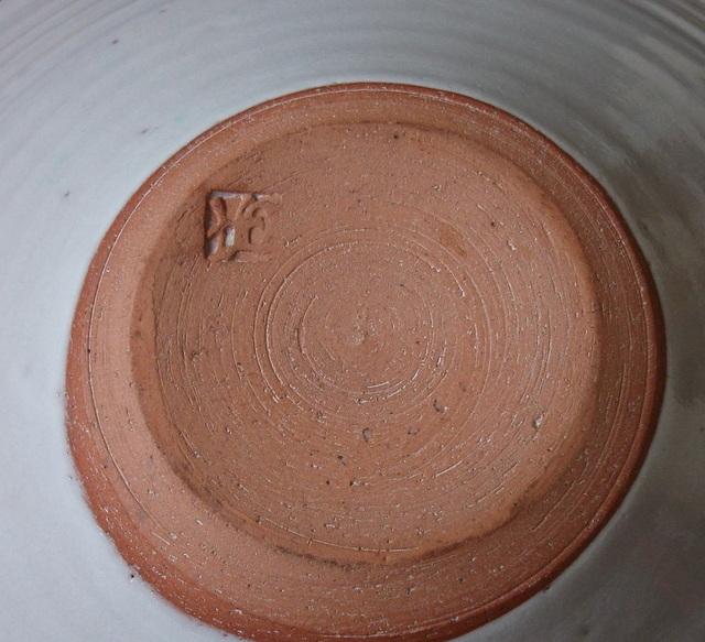 Jamie & Dodie Herschel, Cripplesease Pottery 1986-03 Dscf3711