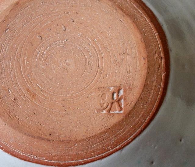 Jamie & Dodie Herschel, Cripplesease Pottery 1986-03 Dscf3712