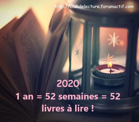 Challenge 52 LIVRES en 2020 52livr10