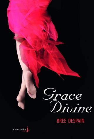 DARK DIVINE (Tome 03) GRACE DIVINE de Bree Despain 616gum10